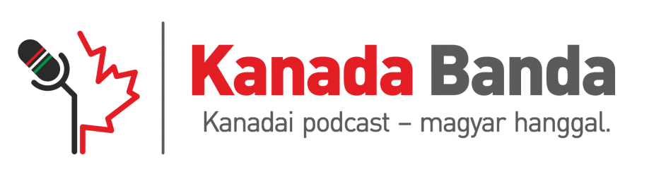 Kanada Banda Podcast