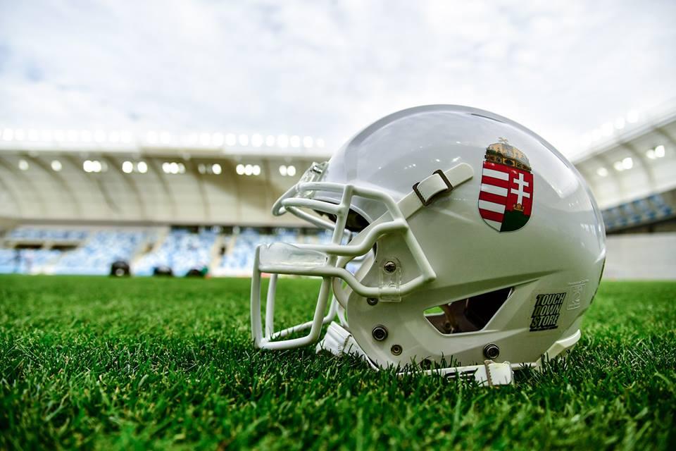 magyar amerikai futball válogatott