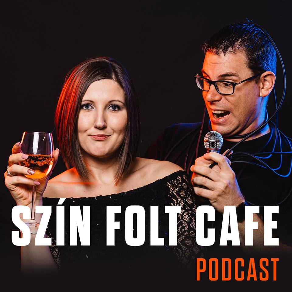 Szín Folt Cafe Podcast