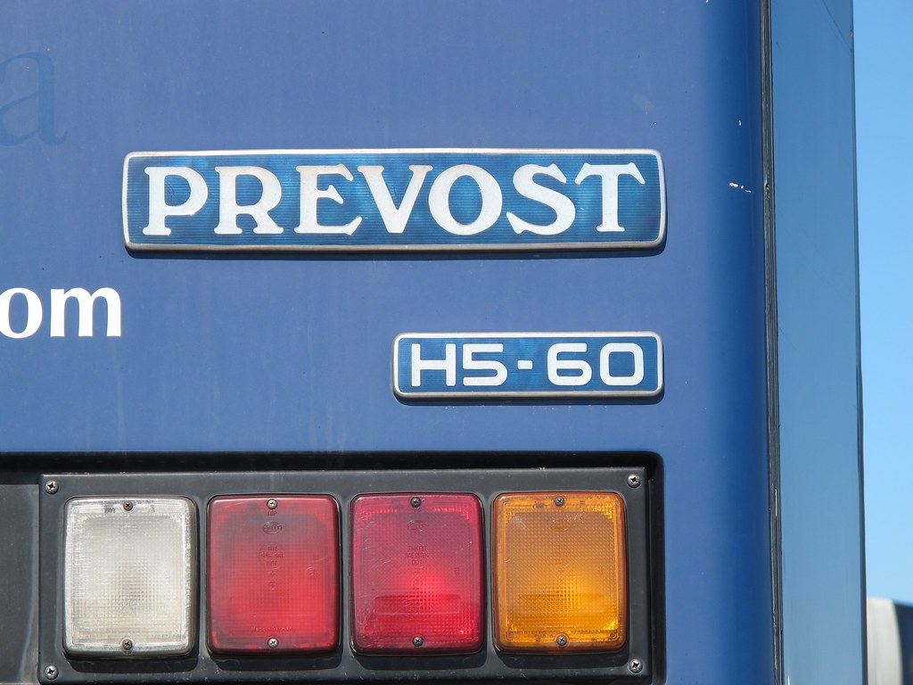 bus_prevost_h5-60_rear_sign