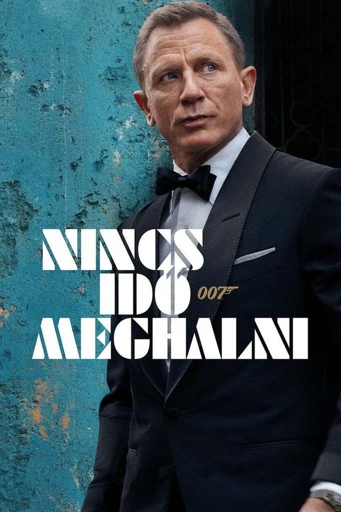 james_bond_nincs_ido_meghalni_2020_poszter